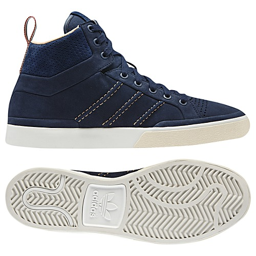 image: adidas Top Court Casual Shoes G63248