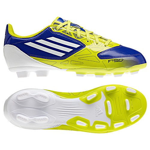 image: adidas F5 TRX Synthetic FG Cleats G63251