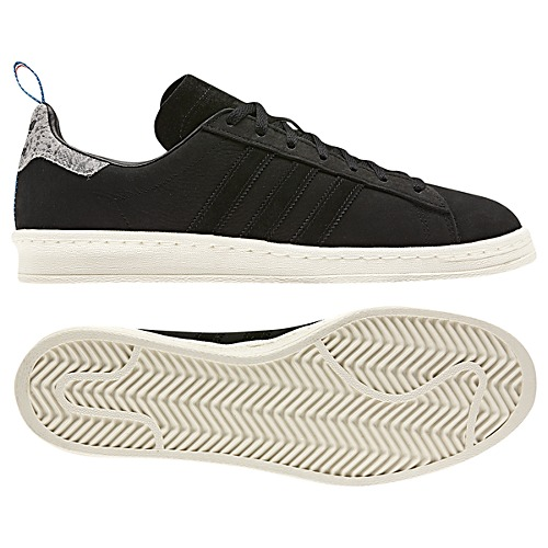 image: adidas Campus 80s Leather Shoes G63297