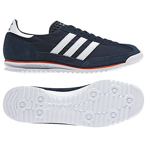 image: adidas SL 72 Shoes G63486