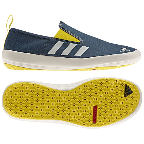 image: adidas Boat Slip-On DLX Shoes G64450