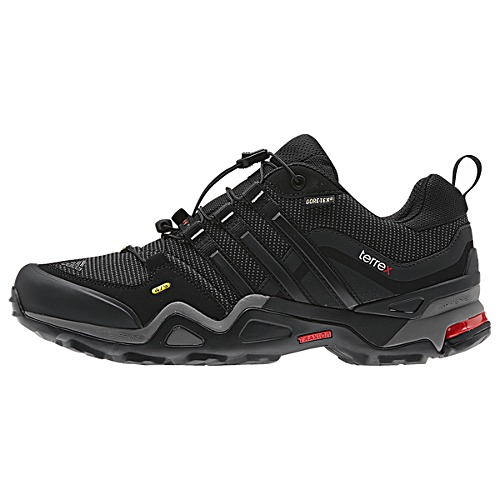 image: adidas Terrex Fast X Low GTX Shoes G64513