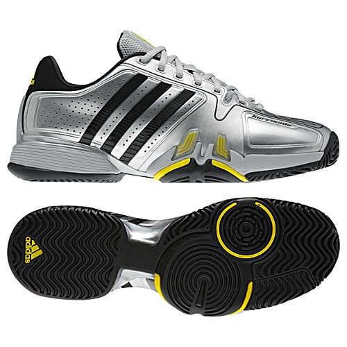 image: adidas Adipower Barricade Shoes G64768
