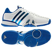 image: adidas adiPower Barricade Shoes G64769