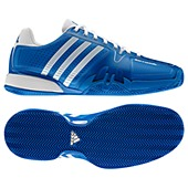 image: adidas Adipower Barricade Clay Shoes G64771