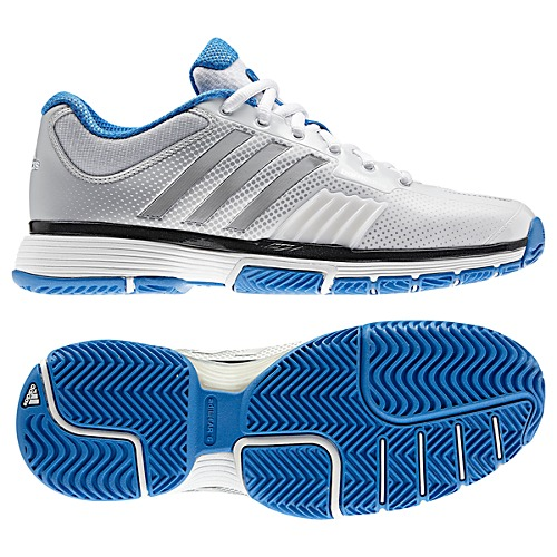 image: adidas adiPower Barricade Shoes G64774