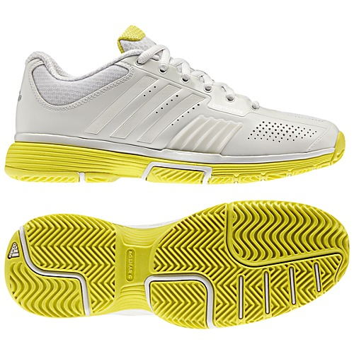image: adidas Adipower Barricade Shoes G64775