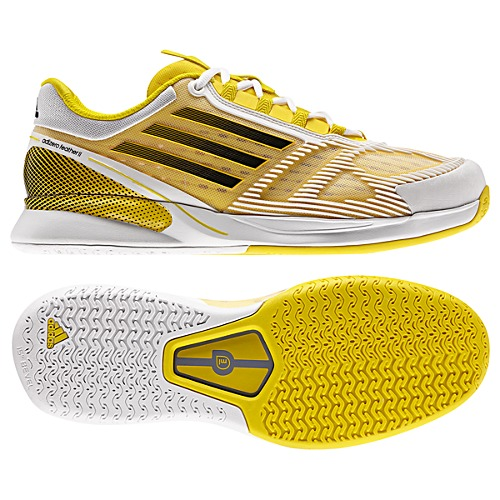 image: adidas Adizero CC Feather 2.0 Shoes G64808