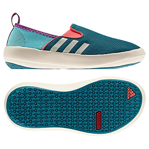 image: adidas Boat Slip-On Shoes G64859