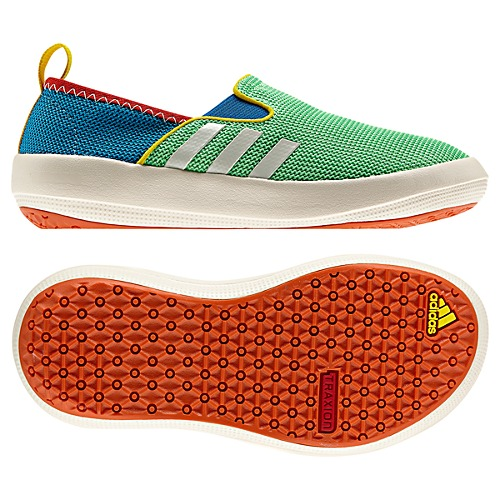 image: adidas Boat Slip-On Shoes G64860
