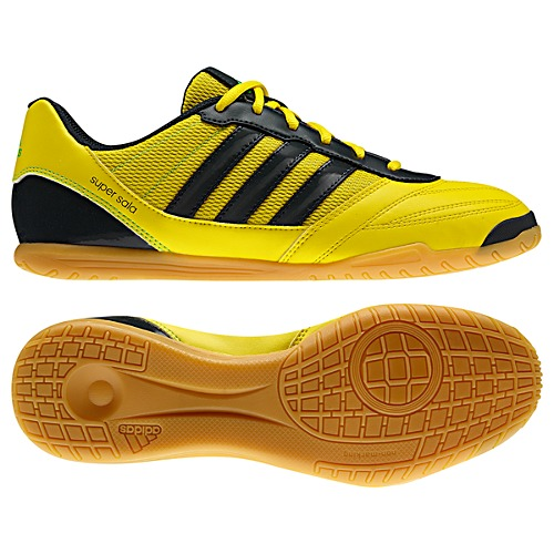 image: adidas Freefootball Supersala Synthetic IN Shoes G65097