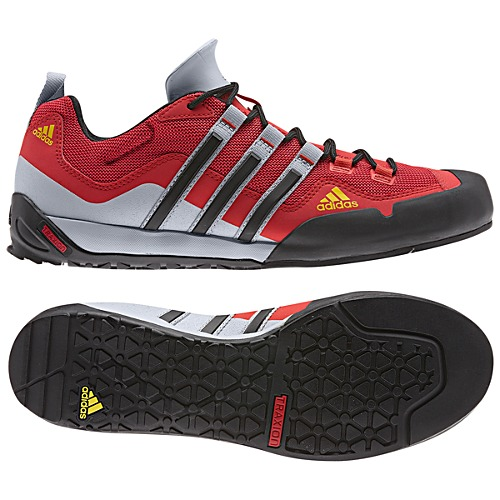 image: adidas Terrex Swift Solo Shoes G65148