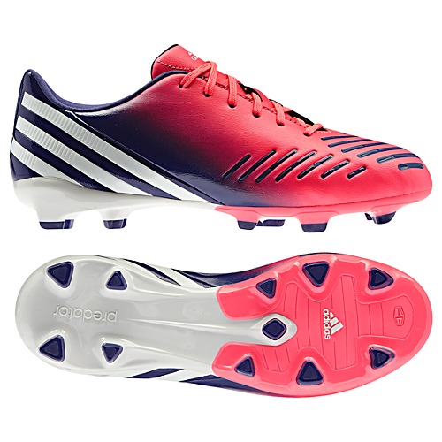 image: adidas Predator Absolado LZ Synthetic TRX FG Cleats G65289