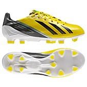 image: adidas Adizero F50 TRX Synthetic FG Cleats G65299