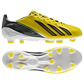 image: adidas F50 adizero TRX Leather FG Cleats G65302