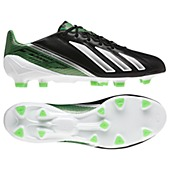 image: adidas F50 adizero TRX Leather FG Cleats G65303