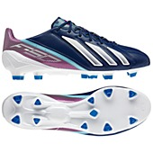 image: adidas F50 adizero TRX Leather FG Cleats G65304
