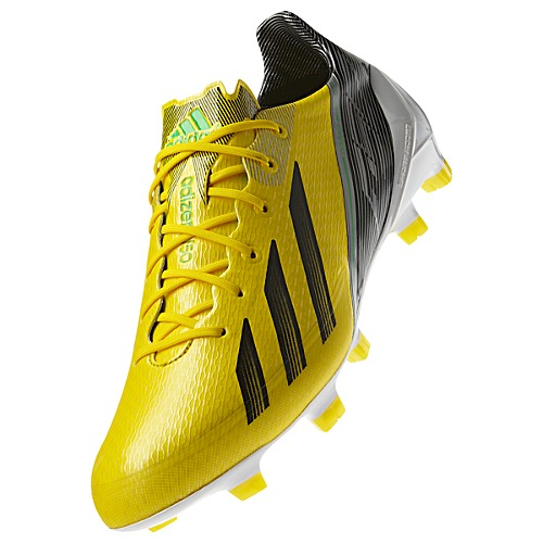 image: adidas F50 Adizero TRX Synthetic FG Cleats G65307