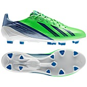 image: adidas F50 adizero TRX Synthetic FG Cleats G65310