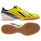 image: adidas F10 Synthetic IN Shoes G65328
