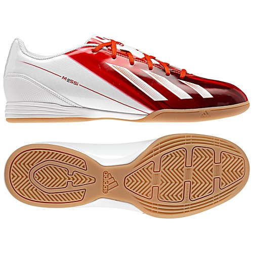 image: adidas F10 Messi IN Shoes G65332