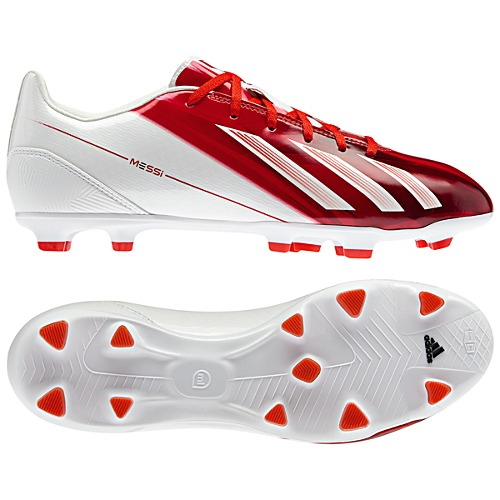 image: adidas F10 Messi TRX FG Cleats G65351