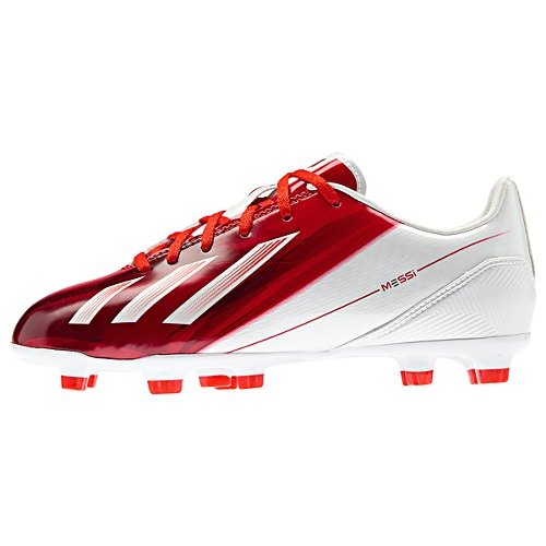 image: adidas F10 Messi TRX FG Cleats G65356