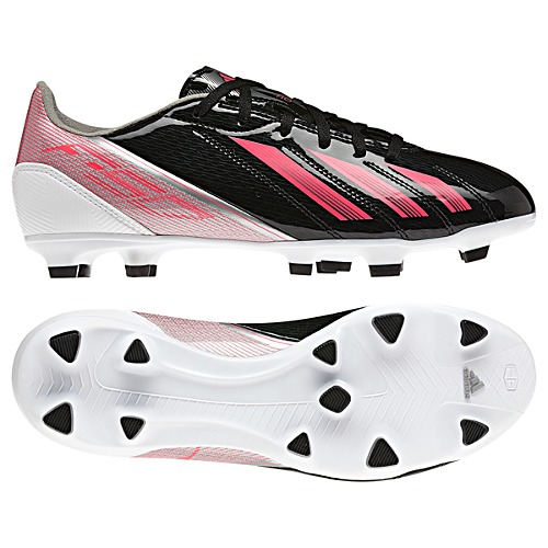 image: adidas F10 TRX Synthetic FG Cleats G65357