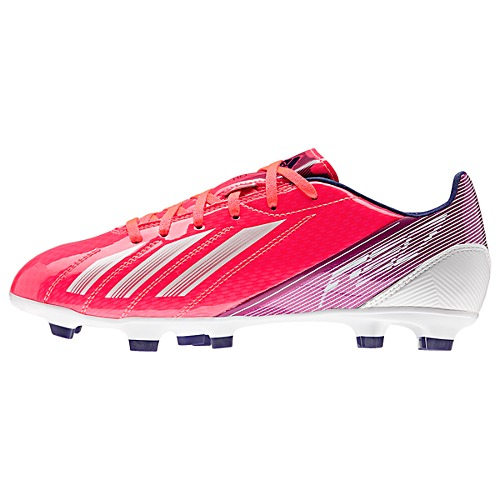 image: adidas F10 TRX Synthetic FG Cleats G65359