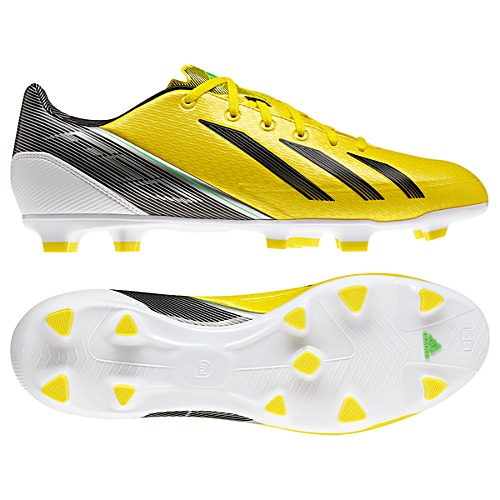 image: adidas F30 TRX Synthetic FG Cleats G65383