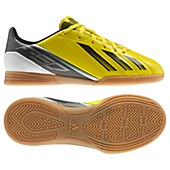 image: adidas F5 Synthetic IN Shoes G65415