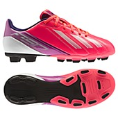 image: adidas F5 TRX Synthetic FG Cleats G65428
