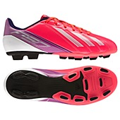 image: adidas F5 TRX Synthetic FG Cleats G65436