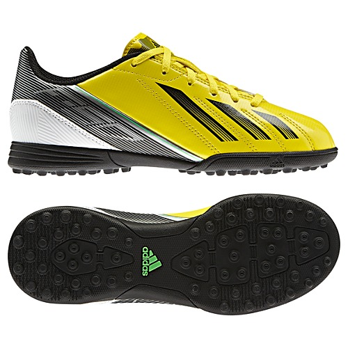 image: adidas F5 TRX Synthetic TF Shoes G65451