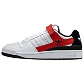 image: adidas Forum Low Shoes G65712
