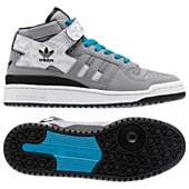 image: adidas Forum Mid Shoes G65715