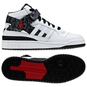 image: adidas Forum Mid Shoes G65717