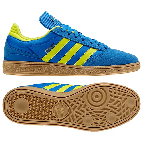 image: adidas Busenitz Shoes G65767