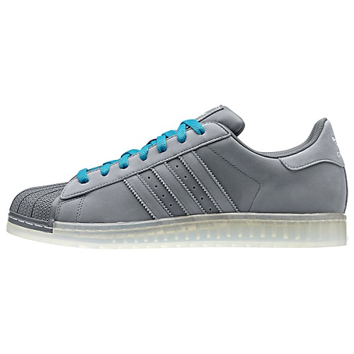 image: adidas Superstar CLR Shoes G65811