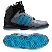 image: adidas Tech Street Mid Shoes G65873