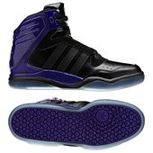 image: adidas Tech Street Mid Shoes G65875