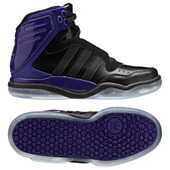image: adidas Tech Street Mid Shoes G65878