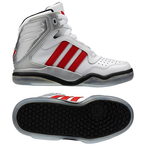 image: adidas Tech Street Mid Shoes G65879