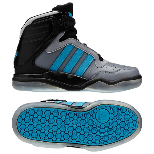 image: adidas Tech Street Mid Shoes G65880