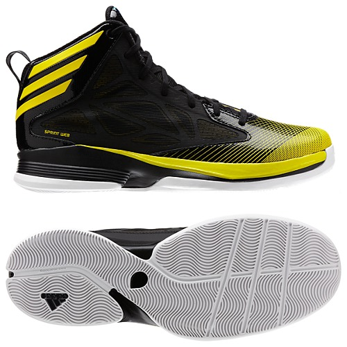 image: adidas Crazy Fast Shoes G65881