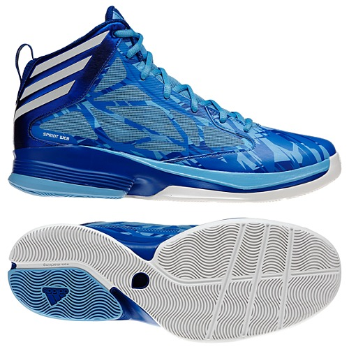 image: adidas Crazy Fast Shoes G65889
