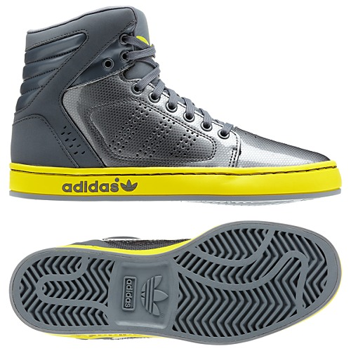 image: adidas Adi-High Ext Shoes G65891