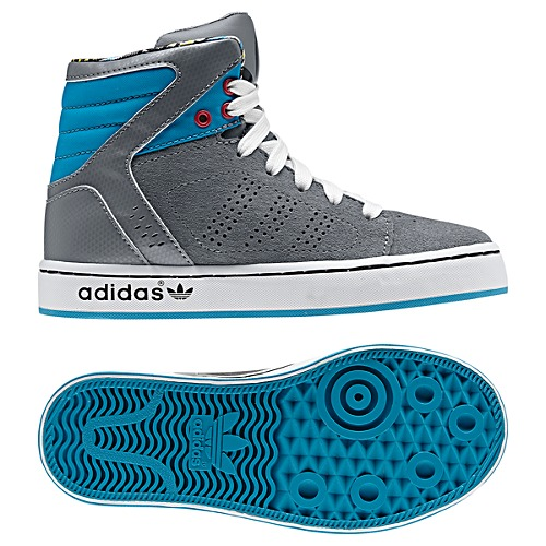 image: adidas Adi-High Ext Shoes G65911