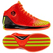 image: adidas Rose 3.5 Shoes G65927