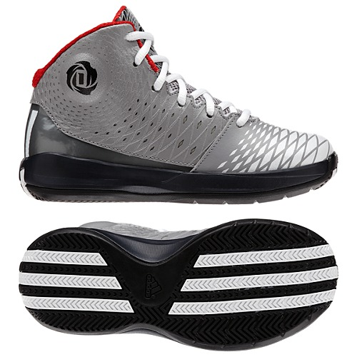 image: adidas Rose 3.5 Shoes G65929
